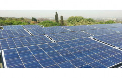 Solar Rooftop System by Utkarshaa Energy Services Private Limited