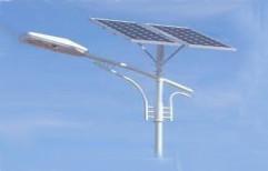 Solar Street Light by Coimbatore Solar Product