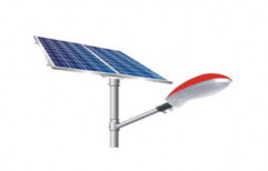 Solar Street Light 9 w by Deven Solar Energy Private Limited