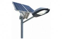 Solar Street Light by Adela Network Power