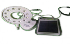 Solar Study Lamp by Multi Marketing Services