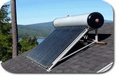 Solar Water Heater by Starfield Renewables Private Limited