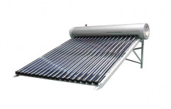 Solar Water Heater ETC Type by Solis Energy System