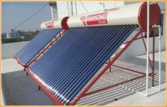 Solar Water Heater by Jmk Solar Energies Pvt. Ltd.