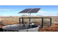 Solar Water Pump by Rajshri Udyog