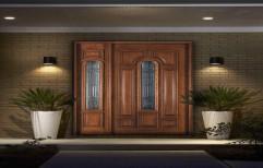 Solid Wooden Doors by Diamond Doors & Interiors
