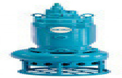 Submersible Slurry Pumps with agitator by Sri Pumps Co.