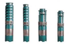 Texmo Submersible Pump by Sri KVS Traders