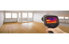 Thermal Imaging Inspection Service by Creative Energy Solution