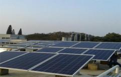 Thermal Solar Power Plants by Shavik Traders Pvt. Ltd.