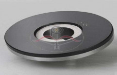 Thrust Bearing Plate by Parth Engineering
