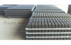 Unique Production Pallets by Sun Acrylam Private Limited