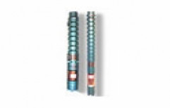 V-4 Submersible Pumps by S. A. Ivy Multi Pumps Private Limited