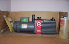 Vacuum E2M8 Pump by Apex Technology