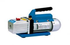 Vacuum Pump by Ambika Sales Corporation