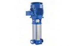 Vertical Multistage Centrifugal Pumps by Roop Engineers
