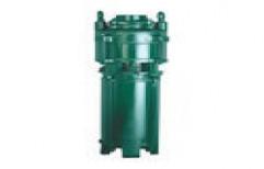 Vertical Open Well Pump by TV Associates
