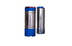 Vertical Submersible Pump by Sukumar Motors