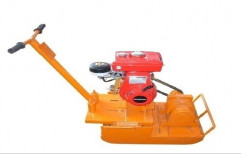 Vibratory Compactor by Akshat Enterprise