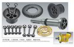 Volvo Piston Pump Parts by S. M. Shah & Company
