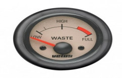 Waste Water Indicator by Vetus & Maxwell Marine India Private Limited