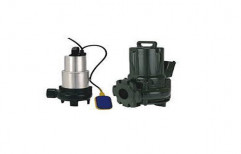 Waste Water Submersible Pump by Pragna Agency