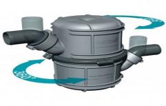 Waterlock/Muffler by Vetus & Maxwell Marine India Private Limited