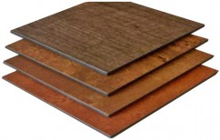 1.2mm Wooden Laminate Sheet by Smart Home And Security Solution