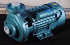 1 Hp Mono Blocks Pumps by Srri Kandan Engineerings