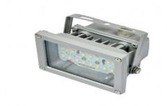 12W Solar LED Flood Lights by Orion LED Lighting
