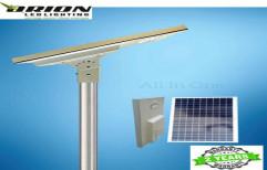 12w solar Street light by Orion LED Lighting