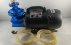 1HP LPG Transfer Pump by Mach Power Point Pumps India Private Limited