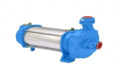 1HP Open Well Pump by Vishwakarma Engineering Works