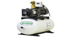 2HP Booster Pressure Pump by Sunshine Engineers