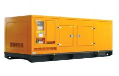 600 kva Diesel Generator Set by Rajat Power Corporation