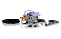 7/122 High Pressure Washer by Vedh Techno Engineers Private Limited