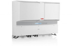 ABB 10kw Three Phase Solar Grid Tie Inverter by Himalaya Infratech