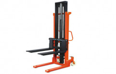 Adjustable Fork Stackers by Akshat Enterprise