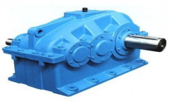 Adoptable Gear Box by M. M. Engineering Works