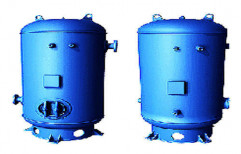 Agitators Air Receivers by Positive Metering Pumps I Private Limited