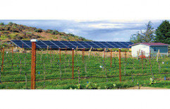 Agriculture Solar Panel by Milan Sour Urja Kendra