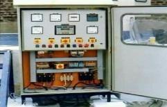 AMF Control Panel by Royal Enterprises