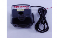 Aquarium Pumps by Mach Power Point Pumps India Private Limited