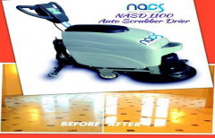 Auto Scrubber Dryer Walk Behind by Mars Traders - Suppliers Professional Cleaning & Garden Machines