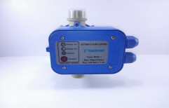 Automatic Pressure Control by Mach Power Point Pumps India Private Limited