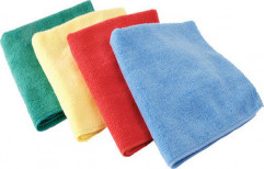 Car Cleaning Cloth by Mars Traders - Suppliers Professional Cleaning & Garden Machines