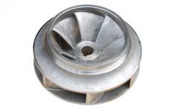 Casting Impeller by Riya Industries