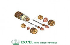 Cebora Plasma Consumables by Excel Metal & Engg Industries