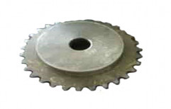 Chain Sprockets by Unisoft Pheripherials