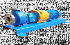 Chemical Process Pump by Anuvintech Pumps & Systems